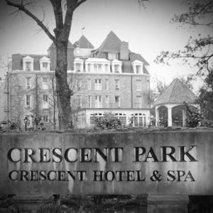 Crescent Hotel Md