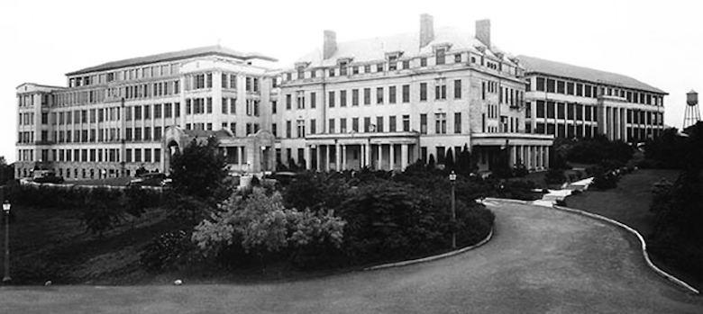 Essex Mountain Sanatorium, Essex County