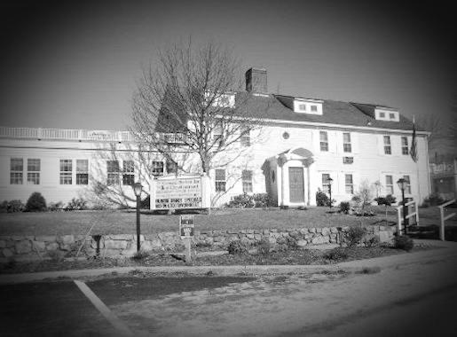 General Stanton Inn