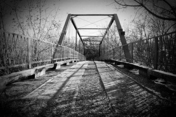 Goatmans Bridge