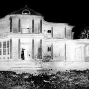 Haunted Hotels In Virginia Belle Grove Plantation Paranormal Tours House