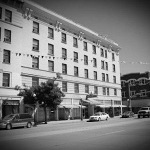 Plains Hotel Cheyenne