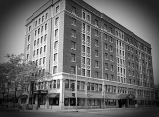 Retlaw Plaza Hotel Fond Du Lac Wisconsin