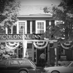The Colonial Inn In Concord Ma Concord
