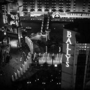 Ballys Hotel Las Vegas Entrance
