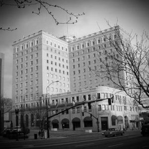 Ben Lomond Hotel
