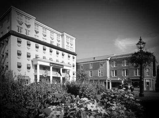 Gettysburg Hotel Pa