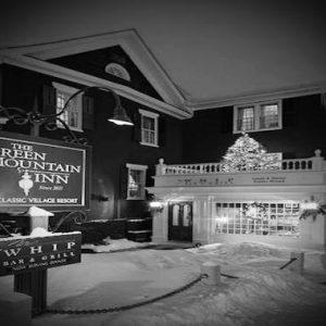 Green Mountain Inn Whip Bar