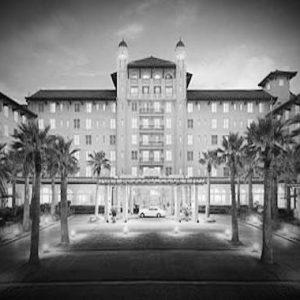 Hotel Galvez Texas