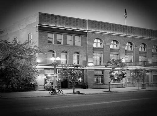 Hotel Jerome Aspen X