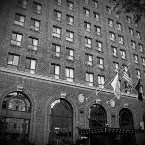 Hotel Bethlehem