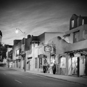 La Fonda Hotel Santa Fe