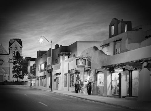 Top 9 Most Haunted Hotels In New Mexico Updated 2019