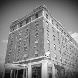 Landmark Inn Marquette Mi