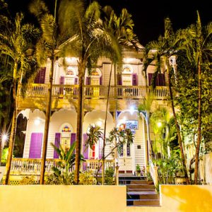 Marreros Guest Mansion Key West