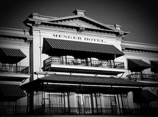 Menger Hotel San Antonio