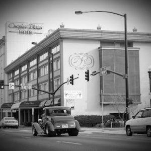Owyhee Plaza Hotel Boise