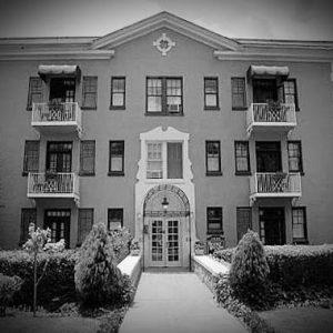 The Beverly Hills Inn Atlanta