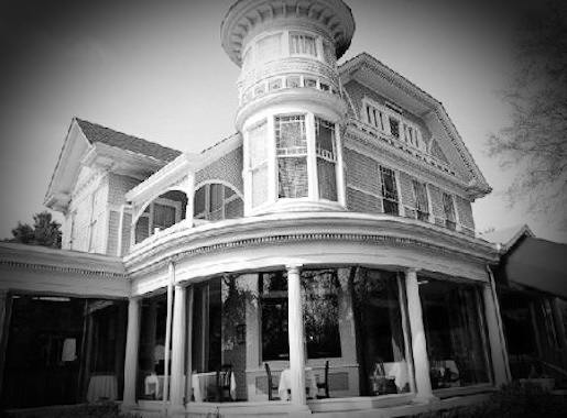 The Victoria Inn Anniston Alabama