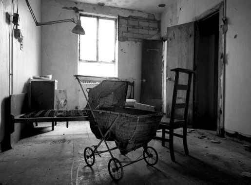 Yorktown Hospital Room