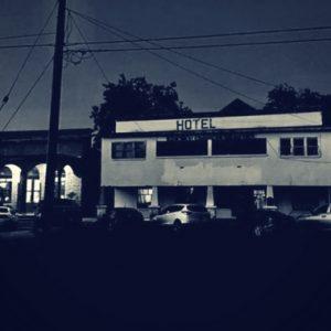 Olde Park Hotel Ballinger
