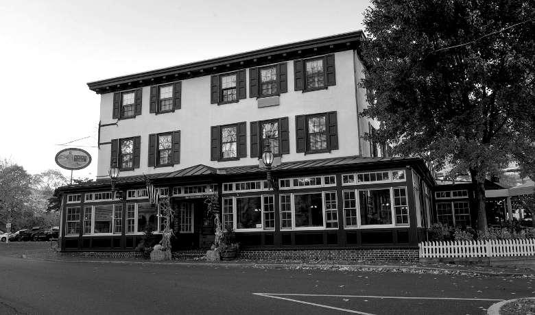 Logan Inn, New Hope, PA