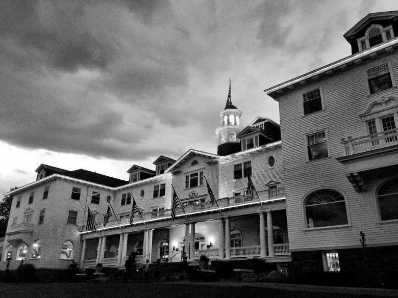 10 The Stanley Hotel Estes Park Cobook A Room
