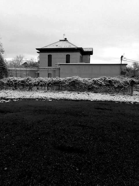 Old Lavaca County Jail