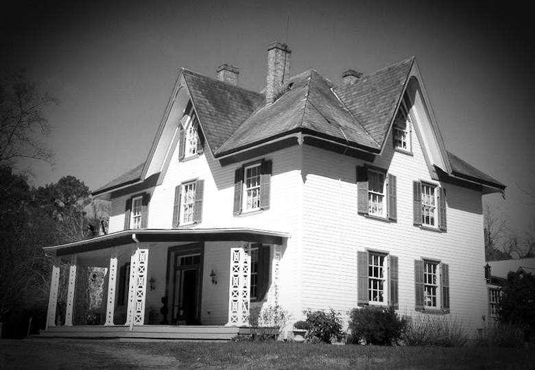 Edgewood Plantation, Charles City