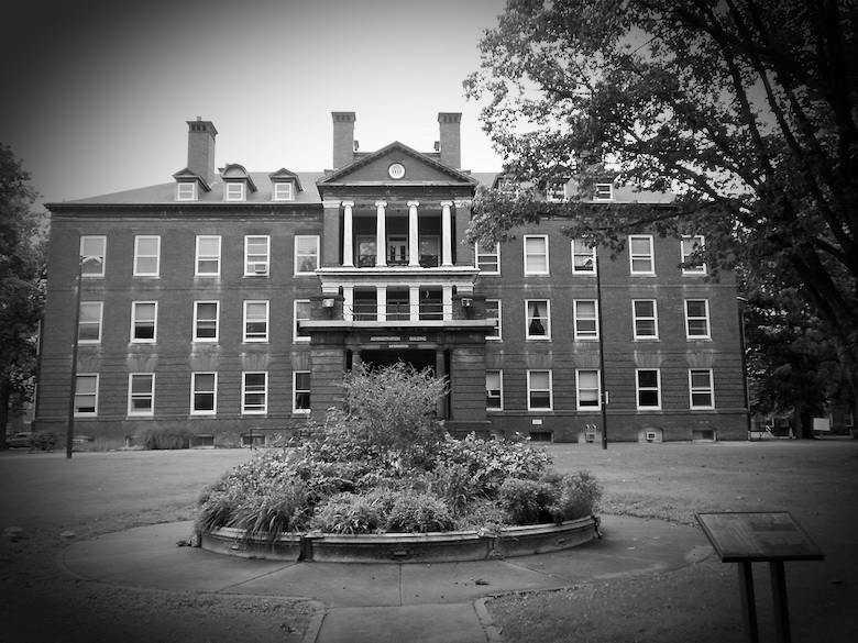 Harrisburg Hospital, Harrisburg