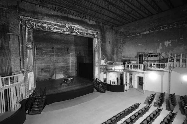 Homestake Opera House, Lead