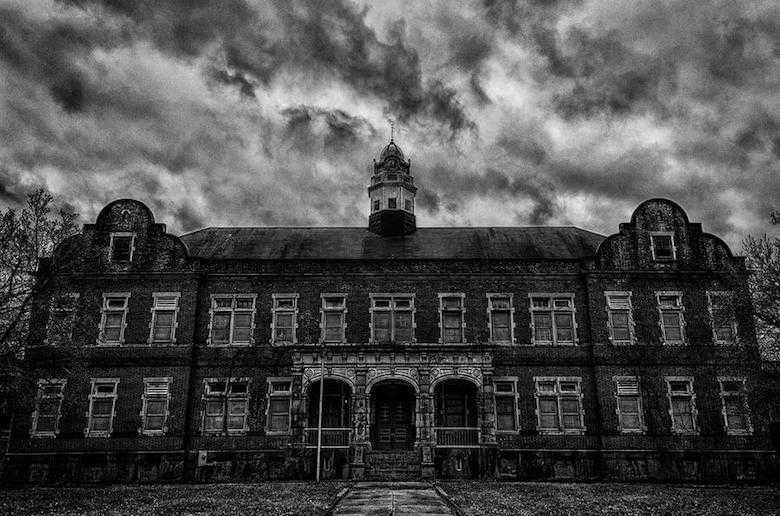 Pennhurst State School and Hospital, Spring City