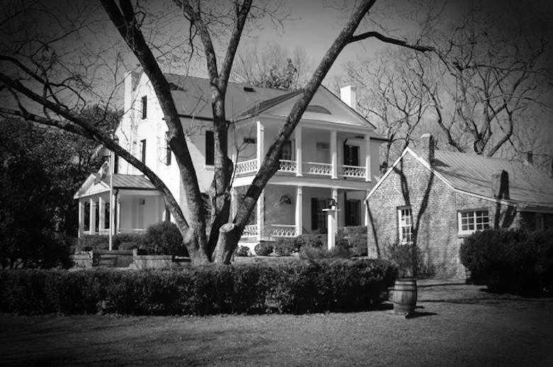 Rose Hill Plantation, Union
