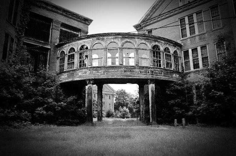 Taunton State Hospital, Taunton