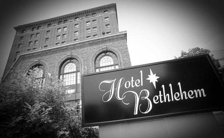 Hotel Bethlehem, Bethlehem