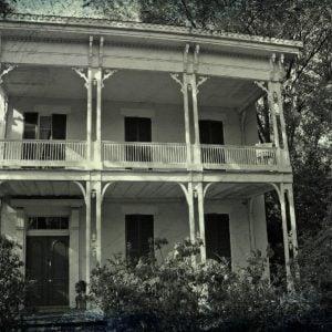 McRaven House in Vicksburg, Mississippi
